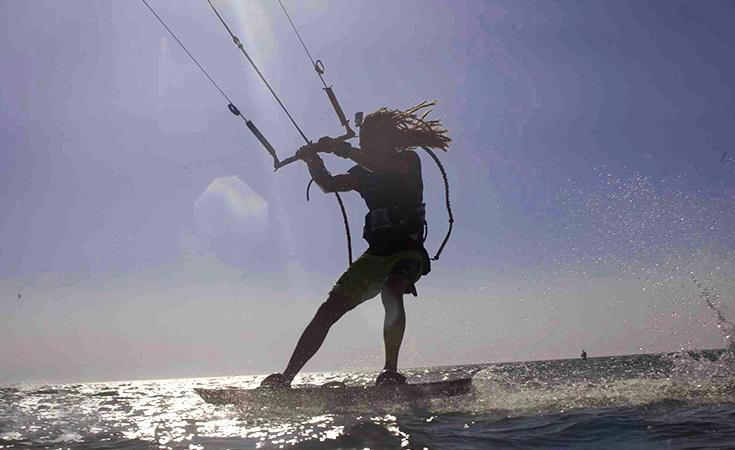 Debate: Is Egypt the Best Kitesurfing Destination on Earth?