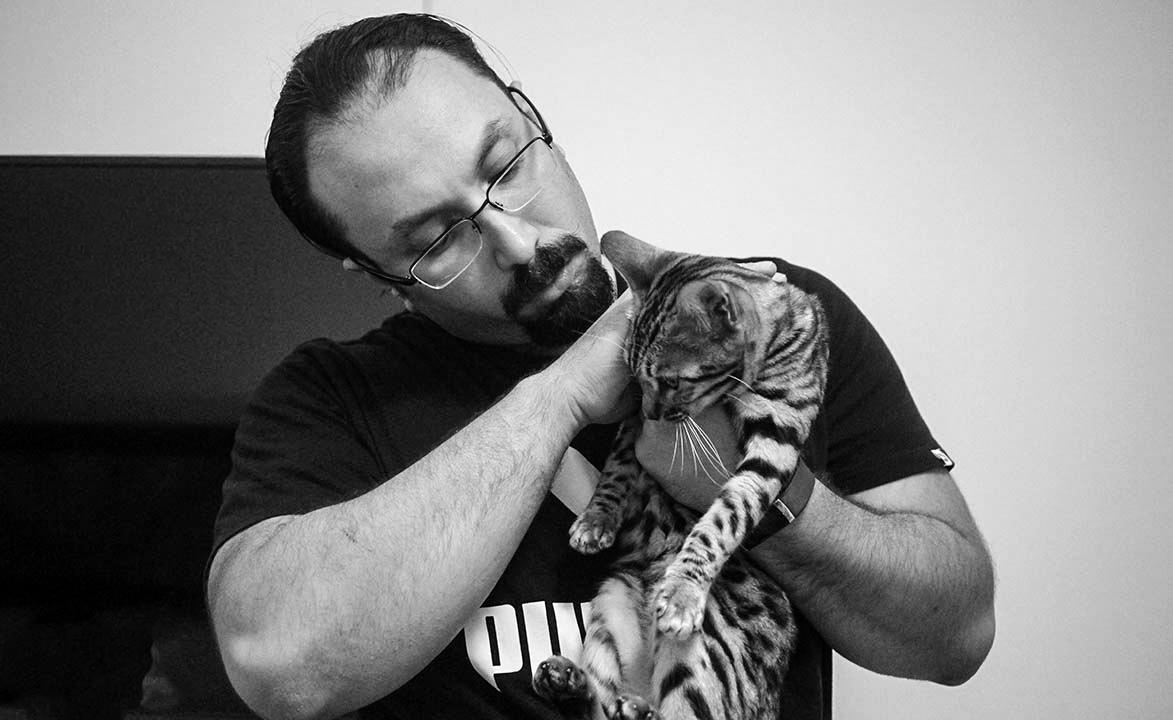 This Egyptian Man Created a Pet-Care Startup that Reached 7 Million Users in 6 Weeks