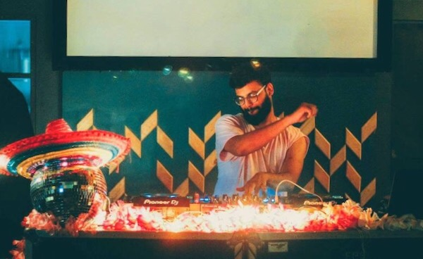 Under The Desert Sky: An Introduction To Oman's Electronic Music Scene [Part 1]