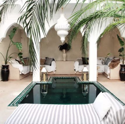 21 Incredible Airbnb Stays Across the Middle East