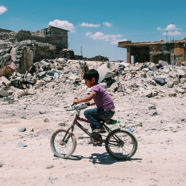 Syria's Lost Generation Isn't Lost: What Happens After ISIS Leaves? [Part 2]