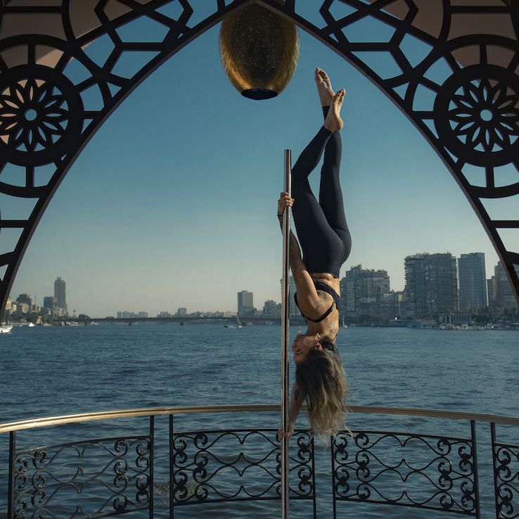 Strength, Stigma, and Self-Empowerment: Inside the Middle East's Pole Fitness Scene