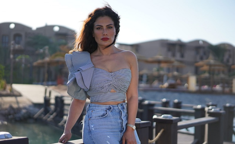 """Humanity Needs a Reality Check"": Jordanian Actress Saba Mubarak's Footprint on the Industry"