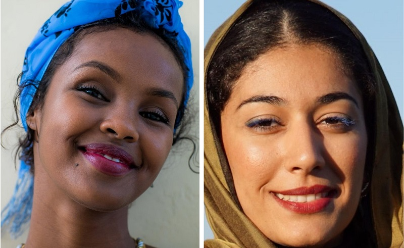 Women swedish muslim Muslims say