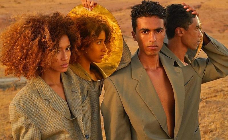 20 Emerging Arab Fashion Brands You Should Keep An Eye On In 2020