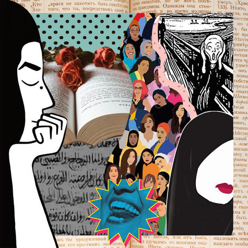 21 Books from the 21st Century that Explore the Arab Woman's Experience