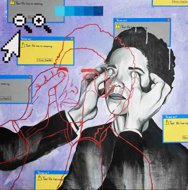 Art Exhibition Unites 21 Moroccan Artists in a Bid to Encourage Cultural Dialogue