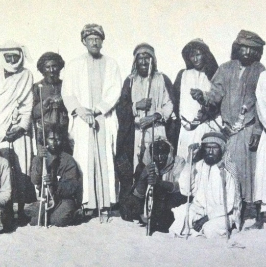 Nation Building and Legacies of Slavery: The Intersections of Being Black and Arab in the Gulf