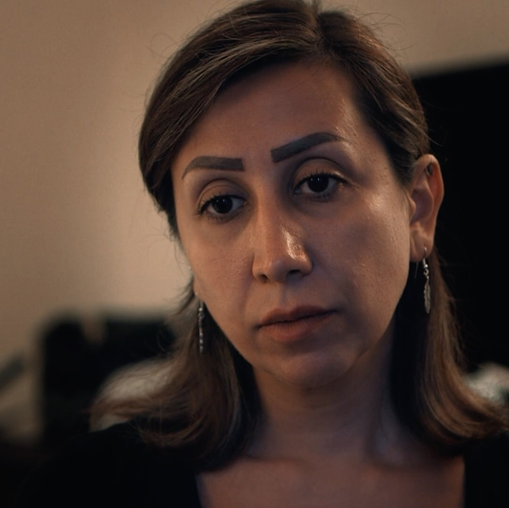 Ayouni: A New Documentary Tells the Story of Syria's Forcibly Disappeared with Remarkable Love