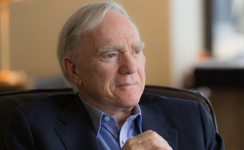 Screenwriting Guru Robert McKee to Lead Creative Writing Programme with Dubai's New Media Academy