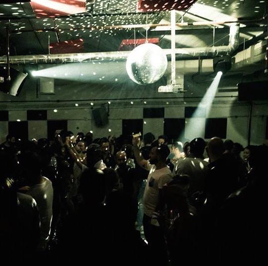Inside The Analog Room: Dubai's Essential Dance Music Escape
