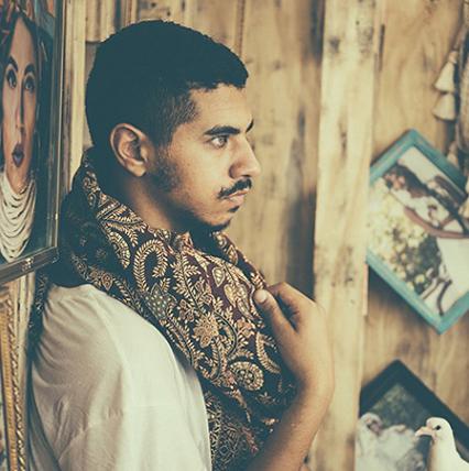 Bullying & Beauty in the Arab World: Life According to Egyptian Designer Mohanad Kojak