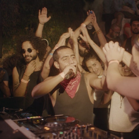 'Palestine Underground': A Talk with the Filmmakers Behind Boiler Room's Gripping Documentary
