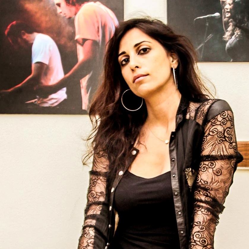 Lebanese Musician Yasmine Hamdan on the Post-War Generation, Taboos, and Signs from the Universe